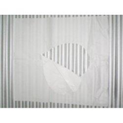 画像1: ディスポ・便座シート(衛生シート)