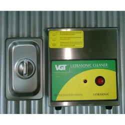 画像1: ウルトラソニック・クリーナー(超音波洗浄機器)