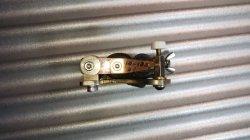 画像4: FOT-B-1 梵天謹製限定オリジナルTEN(天)メッキフレームマシン(10ラップ)シェーダーマシン