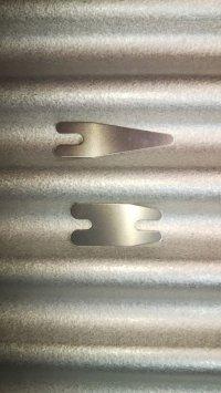 FOT-MS-1000  ミッキーシャープス コイルスプリング(1セット)